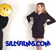 Sidebar Logo SillyFilms